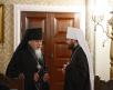 Заседание Высшего Церковного Совета Русской Православной Церкви 22 ноября 2013 года