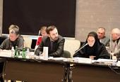 Представители Церкви выступили с критикой «Религиозного кодекса», представленного партией «Гражданская платформа»
