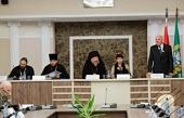 В Гомеле открылась международная конференция «Православие и культура»
