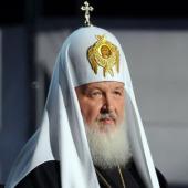 Интервью Святейшего Патриарха Кирилла информационному агентству ИТАР-ТАСС в преддверии Дня народного единства