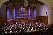 5 мая открывается XII Московский Пасхальный фестиваль