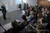 Премьера фильма, посвященного 300-летию Александро-Невской лавры, состоялась в Санкт-Петербурге