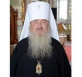 Заявление митрополита Челябинского и Златоустовского Феофана