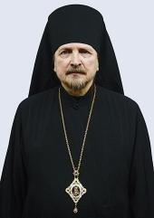 Митрофан, епископ Североморский и Умбский (Баданин Алексей Васильевич)