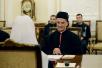 Встреча Святейшего Патриарха Кирилла с Маронитским Патриархом Бeшарой Бутросом ар-Раи