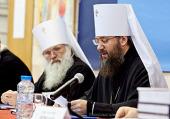 Митрополит Бориспольский и Броварской Антоний о развитии религиозного образования и духовного просвещения на Украине