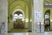 На Ленинградском вокзале столицы открыта часовня во имя святителя Николая Чудотворца