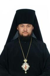 Диодор, епископ Мелекесский и Чердаклинский (Исаев Дмитрий Юрьевич)