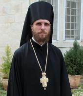 Феофан, игумен (Лукьянов Николай Анатольевич)