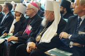 В Варшаве открылась российско-польская конференция «Будущее христианства в Европе: роль Церквей и народов Польши и России»