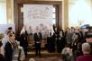Визит Предстоятеля Русской Православной Церкви в Святую Землю 9-14 ноября 2012 года