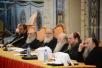 Второй пленум Межсоборного присутствия Русской Православной Церкви. День первый