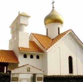 Храм мц. Зинаиды Тарсийской