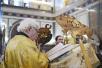Патриаршее служение в день памяти святителя Филарета Московского в Храме Христа Спасителя. Хиротония архимандрита Алексия (Муляра) во епископа Саянского и Нижнеудинского