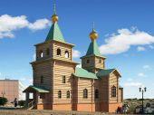 Правительство Татарстана поможет восстановить сгоревшие храмы