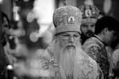 Патриаршее соболезнование в связи с кончиной архиепископа Костромского и Галичского Алексия