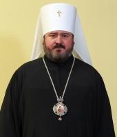 Онуфрий, митрополит Харьковский и Богодуховский (Легкий Олег Владимирович)