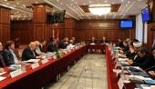 И.о. председателя Синодального отдела по взаимодействию с Вооруженными силами вошел в состав Общественного совета при МВД России