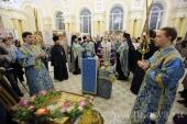 Выставкой «Non licet vos esse», посвященной послереволюционным гонениям на Церковь, открылся музей Александро-Невской лавры