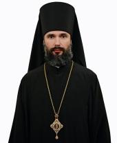 Алексий, епископ Саянский и Нижнеудинский (Муляр Александр Петрович)