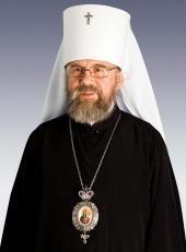 Августин, митрополит Белоцерковский и Богуславский (Маркевич Адам Иванович)
