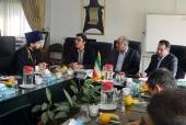В Тегеране состоялись переговоры по подготовке очередного раунда заседания Совместной российско-иранской комиссии по диалогу «Православие-Ислам»