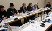 Делегация Русской Православной Церкви приняла участие в XIII заседании Форума гражданских обществ России и Германии «Петербургский диалог»