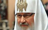 Святейший Патриарх Кирилл: Великий пост — особое время, когда нужно подумать о соответствии наших слов нашим делам