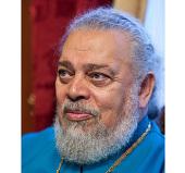 Архиепископ Филиппопольский Нифон: «Все эти годы я старался объединить восточную красоту с русской духовностью»