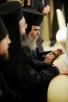 Визит Святейшего Патриарха Кирилла в Иерусалимский Патриархат. Встреча с Президентом Израиля Шимоном Пересом