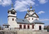 В рамках «Программы-200» в столичном районе Люблино будет возведен храмовый комплекс в честь апостола Андрея Первозванного