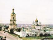 На телеканале «Культура» состоится премьерный показ фильма митрополита Волоколамского Илариона «Монастырь»