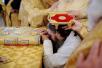 Первосвятительский визит в г. Малоярославец. Литургия в Черноостровском монастыре. Хиротония архимандрита Филарета (Конькова) во епископа Барышского. Посещение гимназии и детского приюта «Отрада». Освящение храма-часовни на месте ставки Кутузова