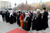 Открытие XI выставки-форума «Православная Русь — к Дню народного единства»
