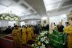 Первосвятительский визит в Приморскую митрополию. Посещение Находкинской епархии. Освящение нижнего храма в Казанском кафедральном соборе