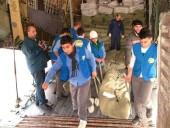 При поддержке ИППО в Сирию доставлен очередной груз гуманитарной помощи из России