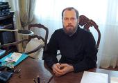 Интервью представителя Русской Православной Церкви при Совете Европы корреспонденту РИА «Новости»