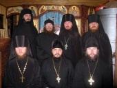 Комиссия Синодального отдела по монастырям и монашеству посетила Петрозаводскую епархию