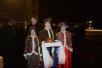 Первосвятительская поездка в Калининградскую епархию. Прибытие в Калиниград
