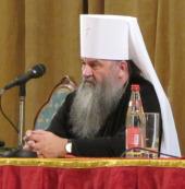Митрополит Саранский Варсонофий: Не проявляя милосердия к своим помощникам, мы не вправе называться христианами