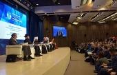 В российской столице прошел I Московский международный форум «Религия и мир»
