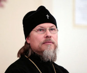 Архиепископ Егорьевский Марк: Главная задача архиерея ― молиться за вверенную ему паству