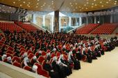 Участники Архиерейского Собора ознакомились с изменениями в российском законодательстве, имеющими значение для развития церковного служения