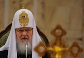 Святейший Патриарх Кирилл: Церковь нельзя отделить от общества, потому что большинство населения стран, входящих в каноническую территорию Московского Патриархата, исповедует Православие