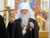 В Минске прошли торжества по случаю дню тезоименитства митрополита Филарета и 35-летия его служения в Белоруссии