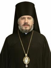 Николай, епископ Находкинский и Преображенский (Дутка Николай Иванович)