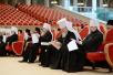 Второй пленум Межсоборного присутствия Русской Православной Церкви. День второй