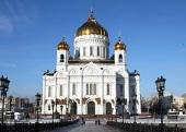 Святейший Патриарх Кирилл призвал православных христиан хранить мирный дух в условиях межнациональных конфликтов