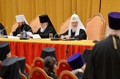 Утвержден новый состав Епархиального совета города Москвы