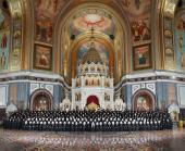 В Москве открылся Освященный Архиерейский Собор Русской Православной Церкви
